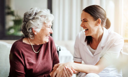 Complying with changes to visitor access requirements for aged care providers